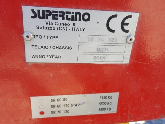 Supertino 70/120