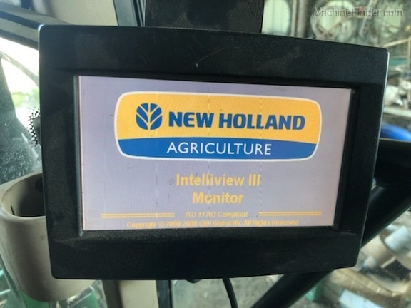 2009 New Holland BB9060 Image 5