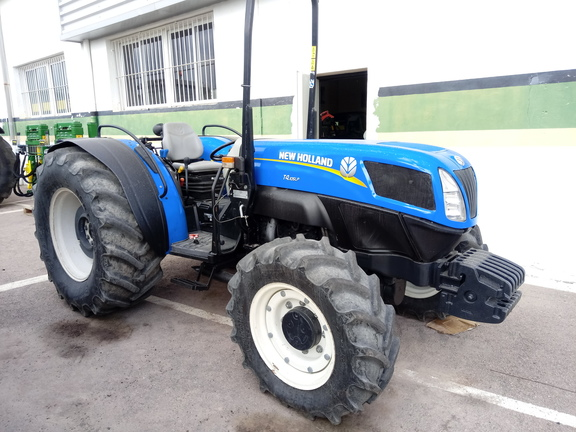 New Holland T4 105LP