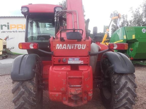 Manitou 634-120 LSU