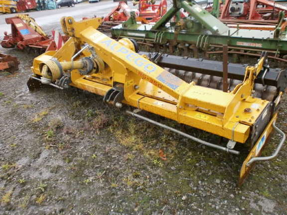 Alpego R2 350