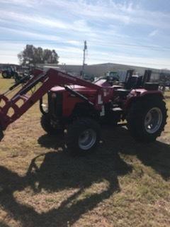2016 Mahindra 4540 - Compact Utility Tractors - John Deere MachineFinder