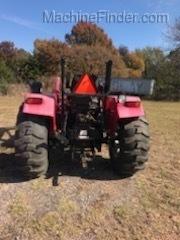 2016 Mahindra 4540 - Compact Utility Tractors - Poteau, OK
