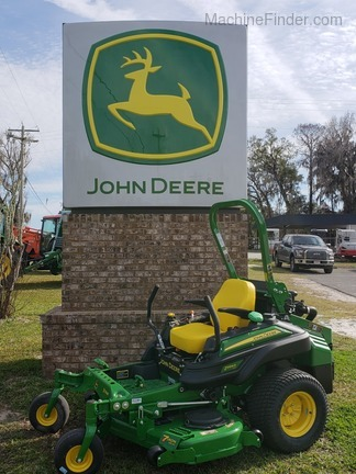 2019 John Deere Z 994 R