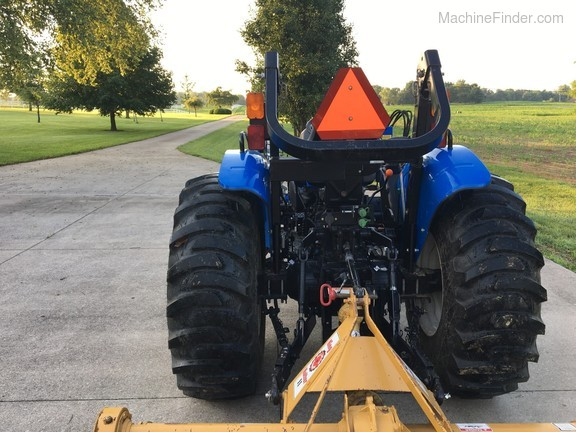 Photo of 2016 New Holland WKM60