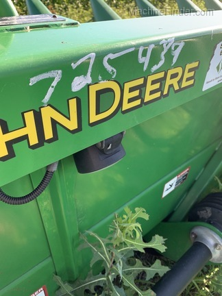 John Deere 735FD