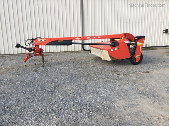 2015 Kuhn GMD3150 Image 1