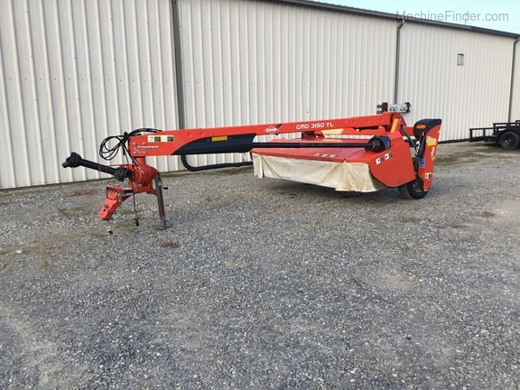 2015 Kuhn GMD3150 Image 10