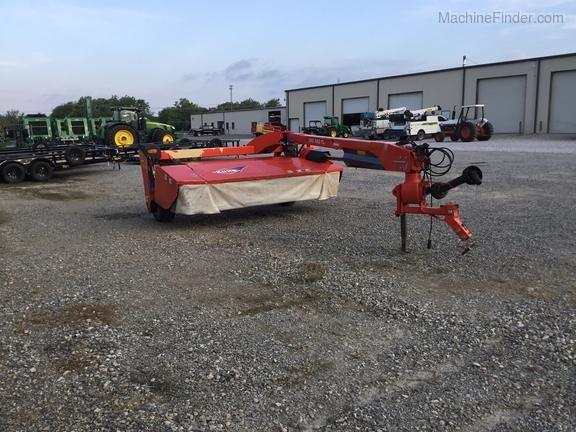 2015 Kuhn GMD3150 Image 11