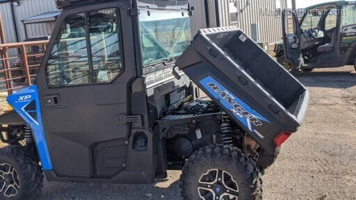 2017 Polaris Ranger XP 900 Image 3
