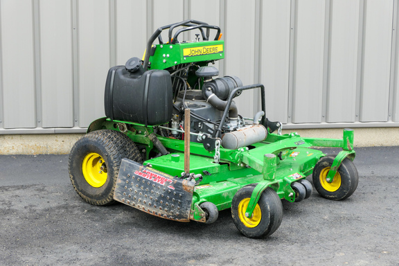 2018 John Deere 661R-1