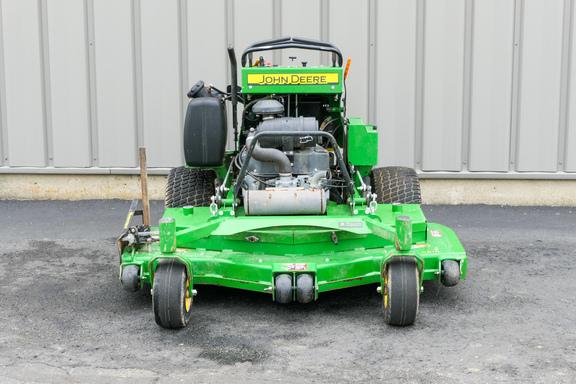 2018 John Deere 661R-2