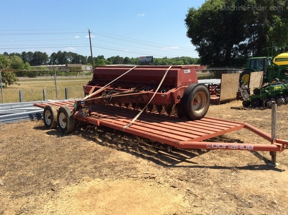 Donahue Trailers 24 Foot