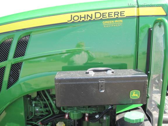 2016 John Deere 5085M