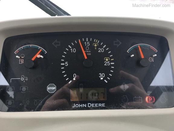 Photo of 2011 John Deere 4720