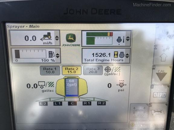 Photo of 2013 John Deere 4630