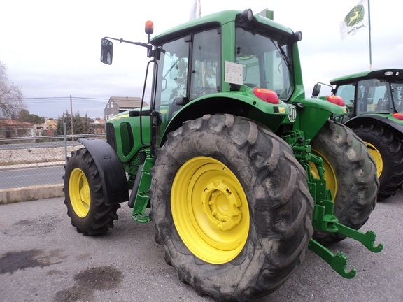 John Deere 6620 4RM