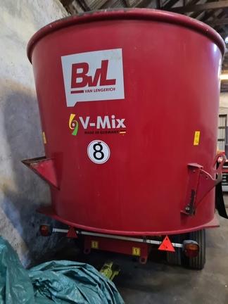 BVL V-Mix 13 2S