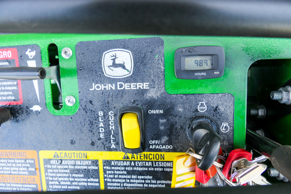 2018 John Deere 648R-7