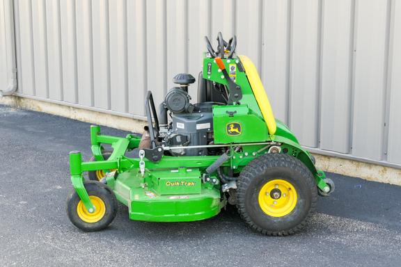 2018 John Deere 648R-5