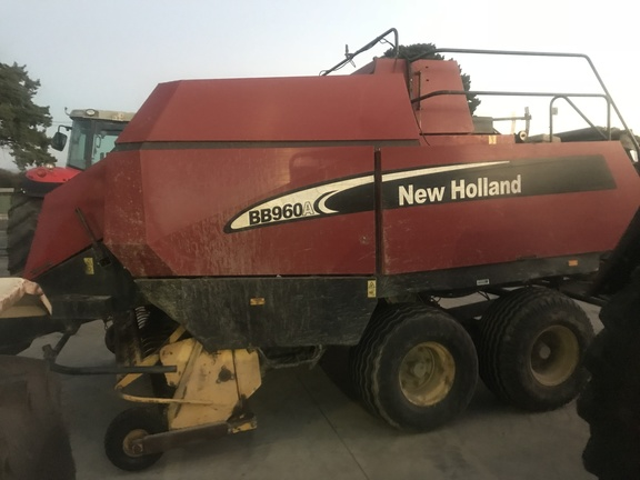 New Holland BB  960 A