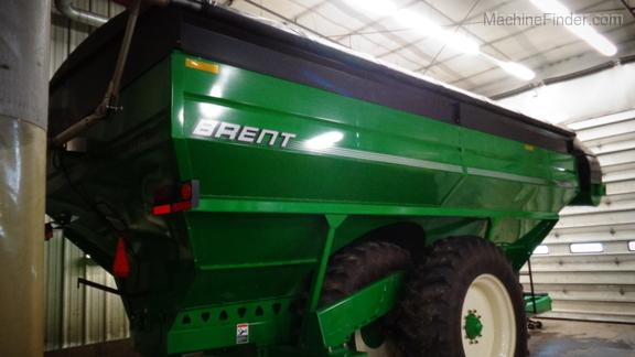 Brent 1394