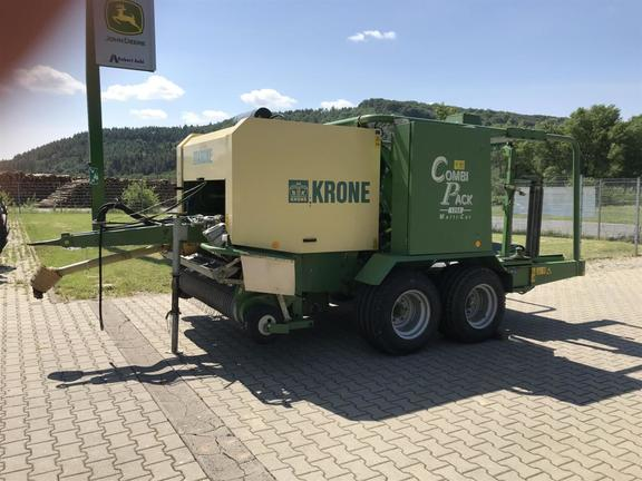 Krone Combi Pack 1250