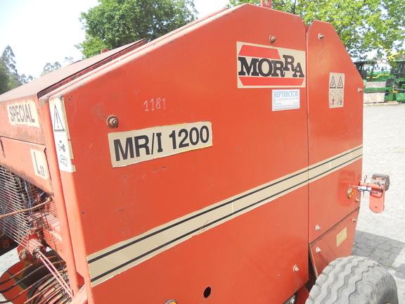 Morra MR/I 1200