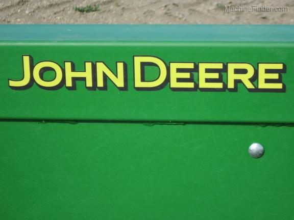 2014 John Deere 612C StalkMaster