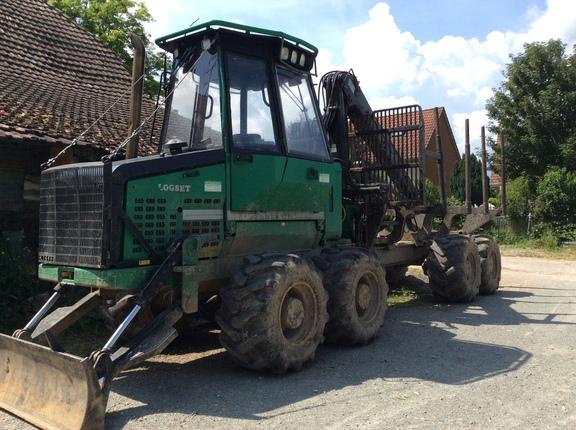 Logset 4F