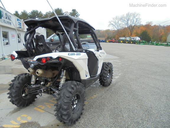 Can-Am 1000R