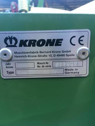 Krone Easy Cut F320 CV