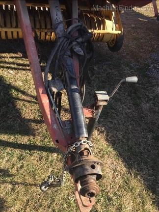 New Holland 4x5 - Round Balers - John Deere MachineFinder