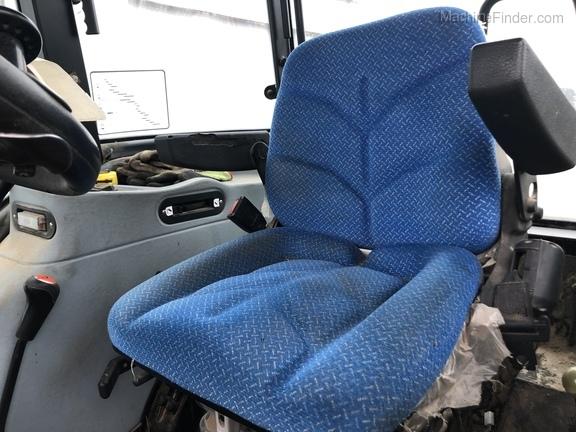 2011 New Holland T5050 - Utility Tractors - DeWitt, IA