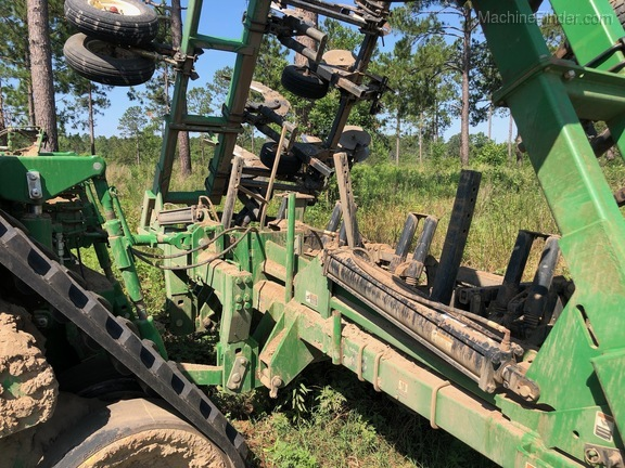 Unverferth 12 Row Ripper Bedder
