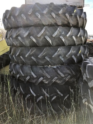 Goodyear Tires Image 1