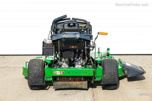 2014 John Deere W61HL-3