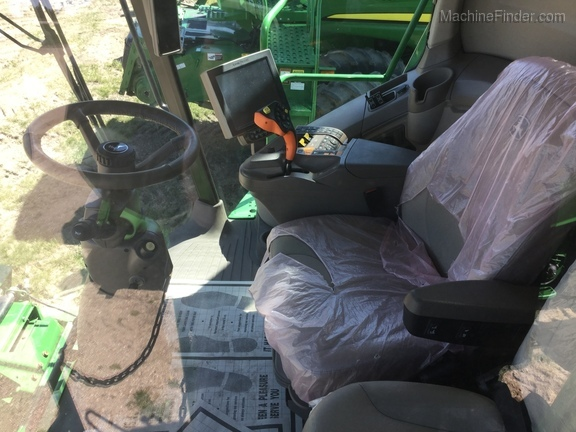 2018 John Deere S780