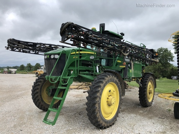 Photo of 2013 John Deere 4730