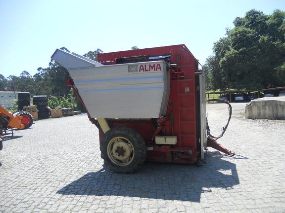 Alma ALMA  RN 25