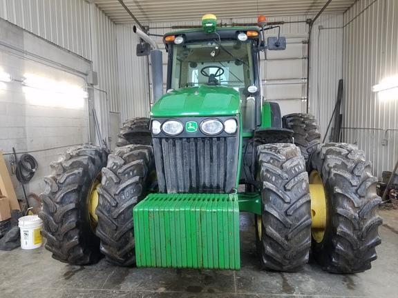 635e1187231 2008 John Deere 7930 - Row Crop Tractors - John Deere ...