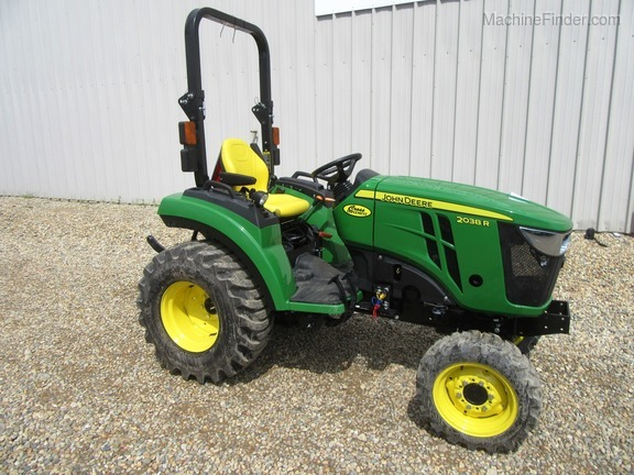 John Deere Equipment from Cross Implement Your Local John