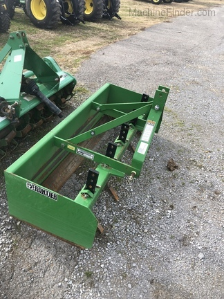 Frontier BB5060L - Miscellaneous Tractor Attachments