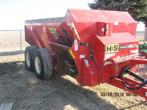 H&S 5126