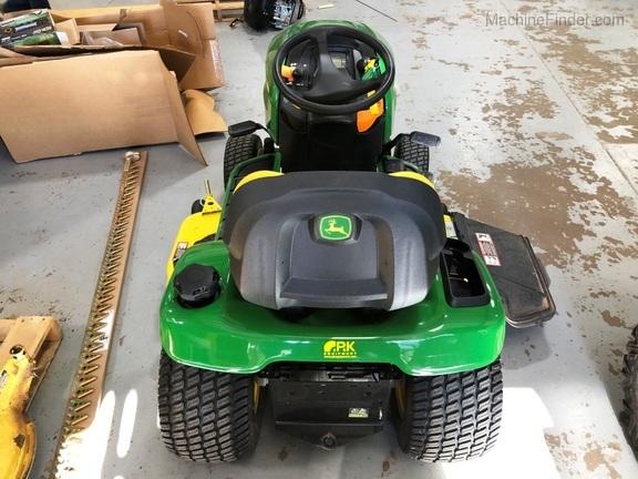 2019 John Deere X380 - Lawn & Garden Tractors - Enid, OK