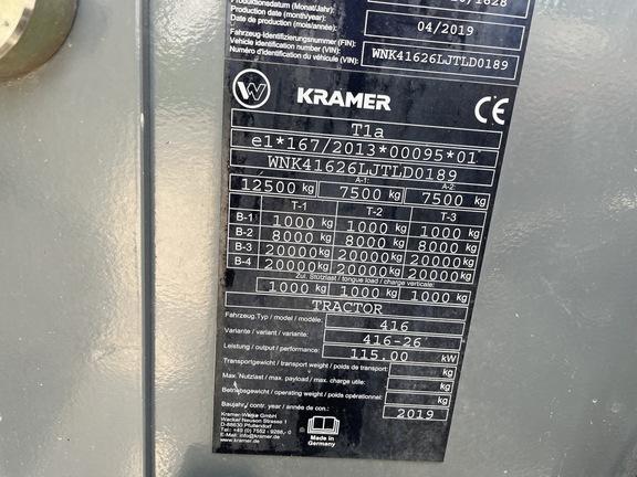 Kramer KT559