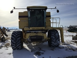 1995 New Holland TR97