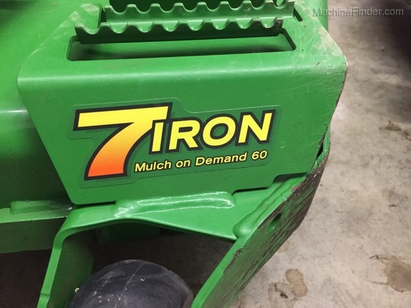 2017 John Deere Z930M
