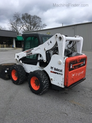 2016 Bobcat S740