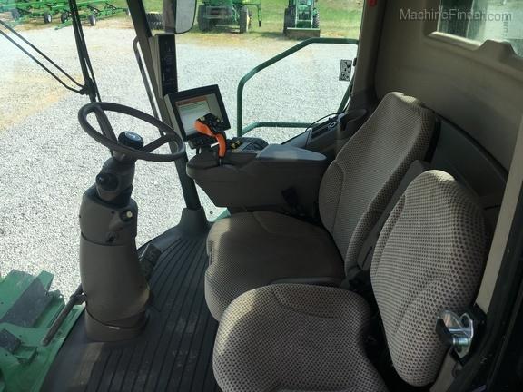 Photo of 2018 John Deere S780